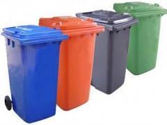 上海供應環保垃圾桶 3
