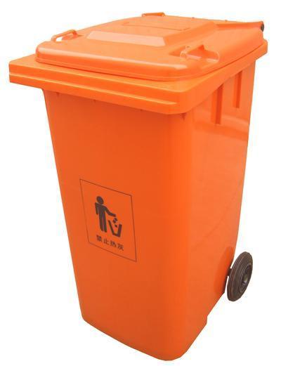 上海供應環保垃圾桶 4