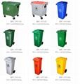 上海供應環保垃圾桶 5