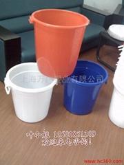 供應塑料水桶