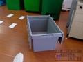 供應塑料可插物流箱