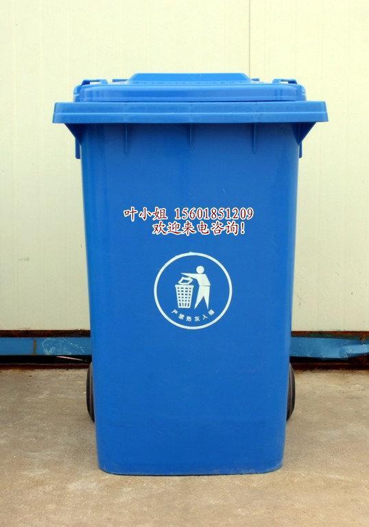 上海廠家直銷各種環保垃圾桶 1