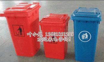 上海廠家直銷各種環保垃圾桶 3