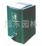 冷軋板垃圾箱