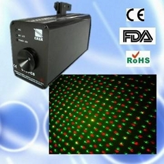 Reliable DMX Firework DMX Red+Green party light