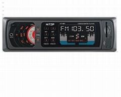 车载MP3 U盘机 汽车音响