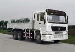 sinotruk howo 6*4 cargo truck