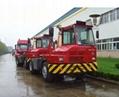 sinotruk terminal trailer