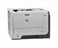 標配雙面激光打印機