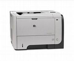 标配双面激光打印机