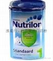 Nutrilon奶粉