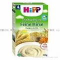 德國HIPP有機輔食