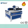Professional SM-1212 advertising router engraving cnc machine