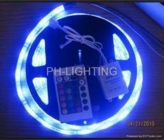 1210 smd led strip led light  decorative light waterproof