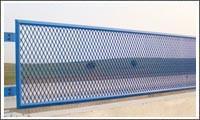 中寧優質鋼板網護欄