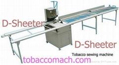 Tobacco knitting machine / Tobacco machine / Cigarette machine