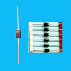 Transient Voltage Suppressers