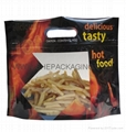 Vegetable Microwavable Bags Microwave