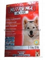 PET Animal Feed Bags PET Animal Feed