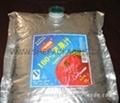Aseptic Packaging bags 220L aseptic bags