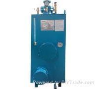 德国海德瑞斯Hydereese电热水浴式气化器