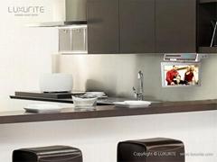 10寸厨房电视