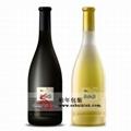 葡萄酒包裝盒 2