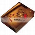 长白山野山葡萄酒礼盒 1