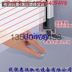 SL-C24H光幕传感器