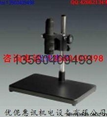 XDC-10A電視顯微鏡 顯微測試儀
