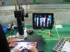 视频显微测试仪XDC-10A