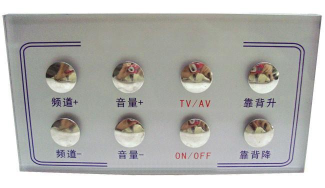 控制面板 2