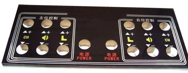 控制面板 1