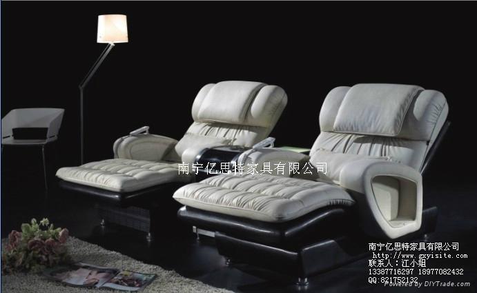 广西足疗沙发 1