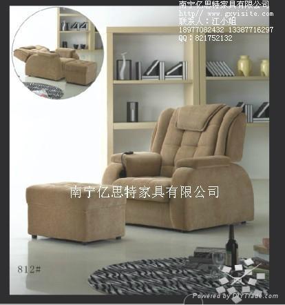 广西足疗沙发 4