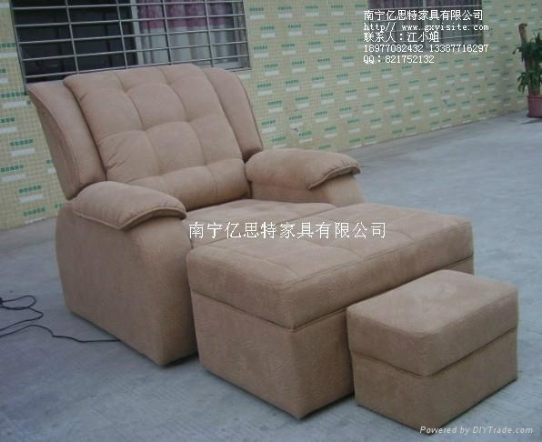 電動沙發 5