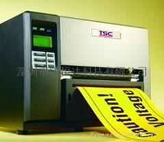 宽幅条码标签打印机