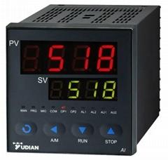 宇电AI-518型温控仪