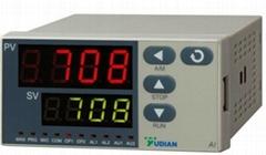 宇电AI-708高性能温控器
