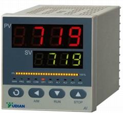 宇电AI-719高性能手自动型温度控制器仪表