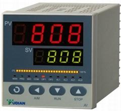 宇电AI-808P温度控制器仪表