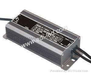 100W led power supply  waterproof 12V/24V  1