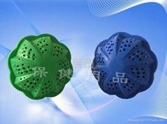 生物活化洗衣球(绿)