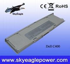 DELL Latitude C400 laptop batteries