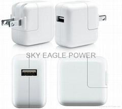10W ipad AC Chargers / power charger for IPAD,IPAD2