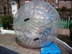 Outdoor Fun Uk OFFERS THE - Zorb Ball From £650 Free Collection