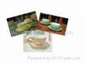 Fine Porcelain Cup & Saucer 1