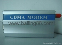 CDMA modem