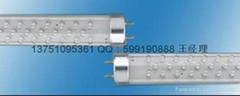 LED日光燈(T8、60CM、10W、174LED)