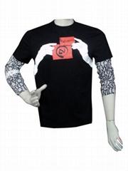 Men 's Long Sleeve T-Shirt